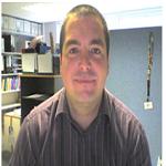 Darren Mundy