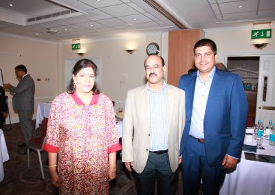 Kavita and Pradeep